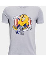 UNDER ARMOUR T-shirt Curry Popcorn