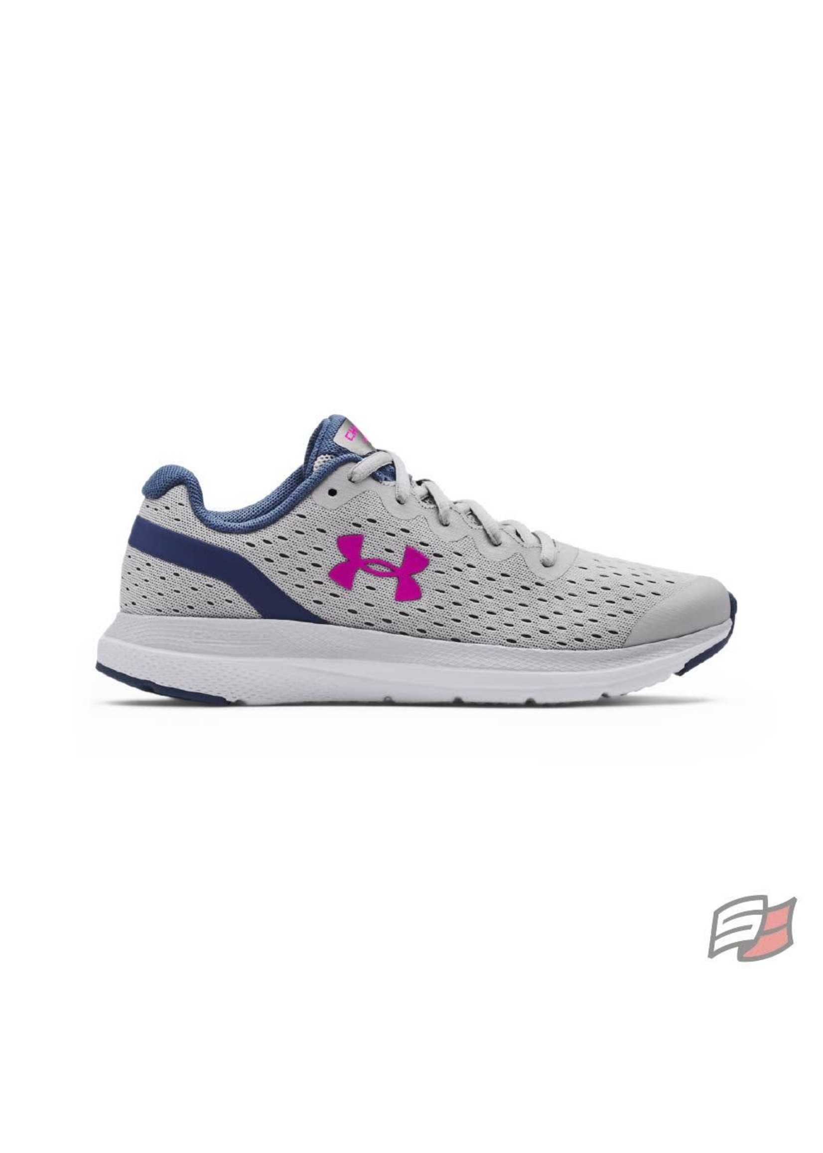 UNDER ARMOUR Souliers Grade School Charged Impulse