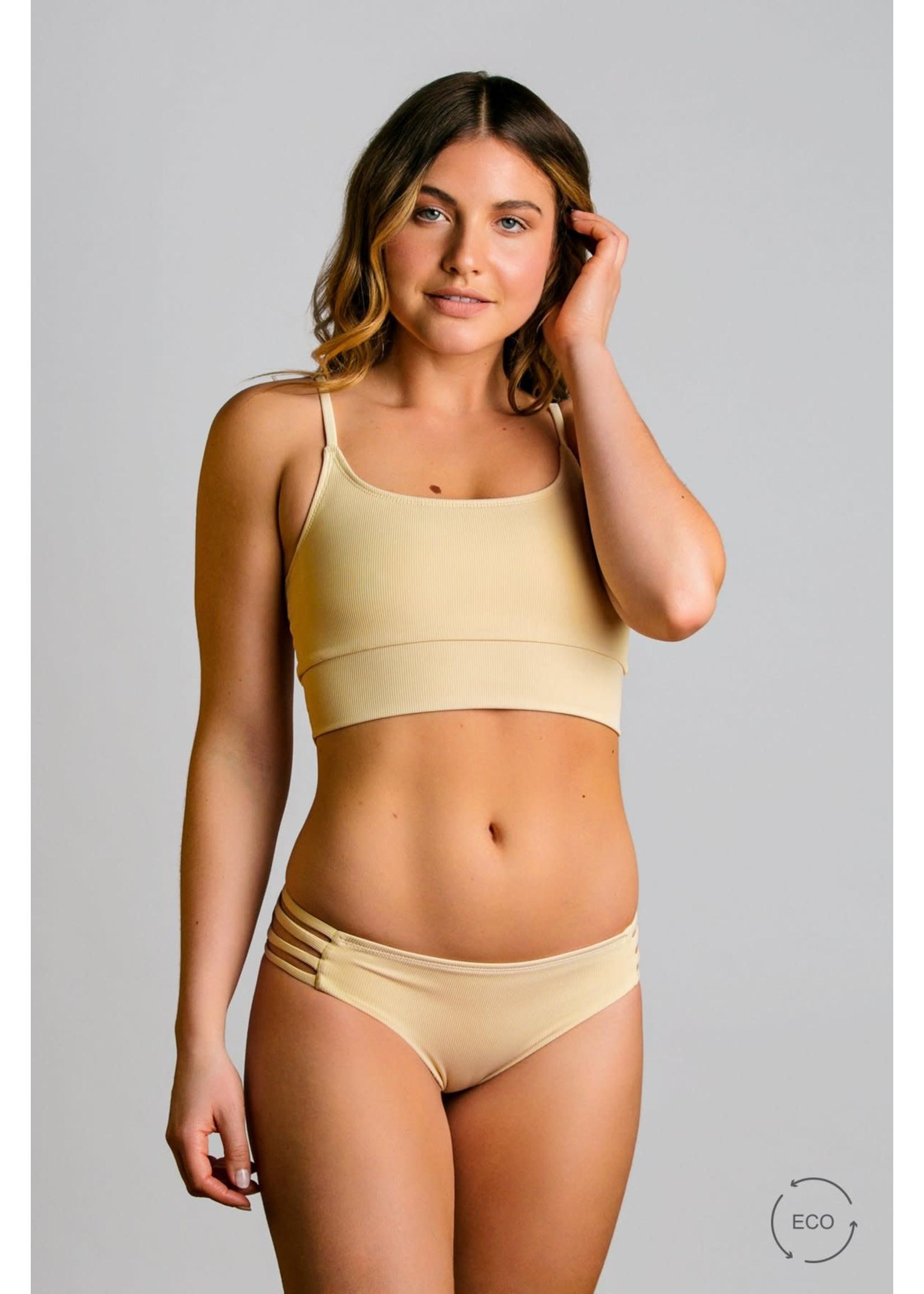 JUNE SWIMWEAR Bas de bikini Andrea