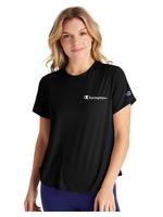 CHAMPION T-shirt Sport Lightweight Graphic