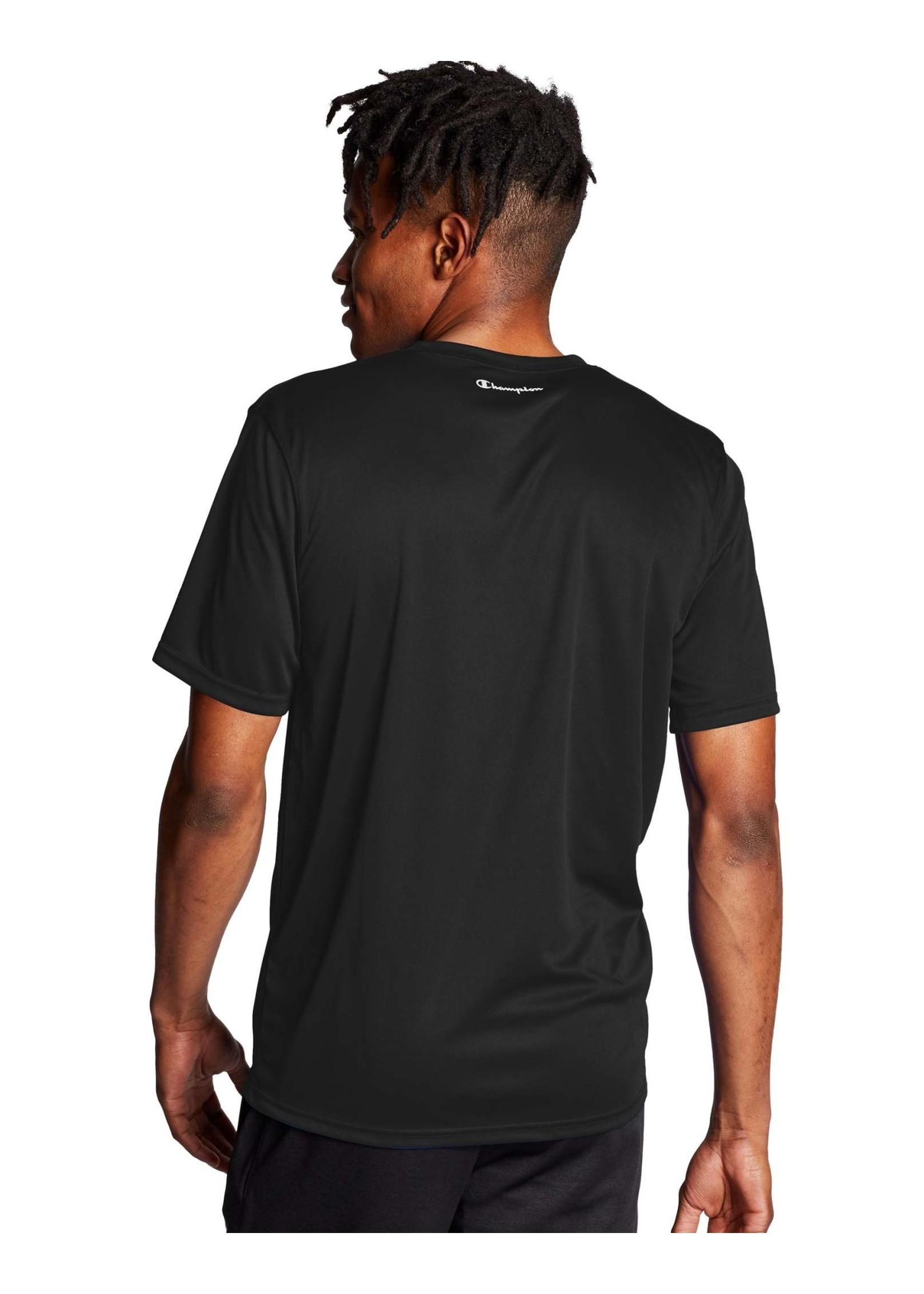 CHAMPION T-shirt Double Dry Core
