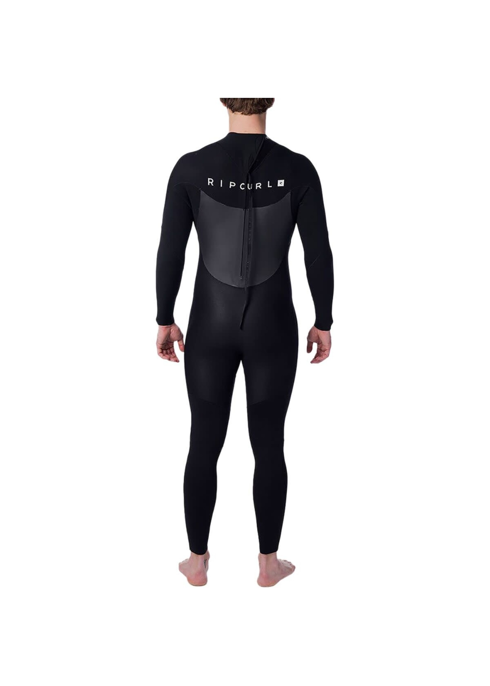 RIP CURL Wetsuit Omega 3/2MM Back Zip