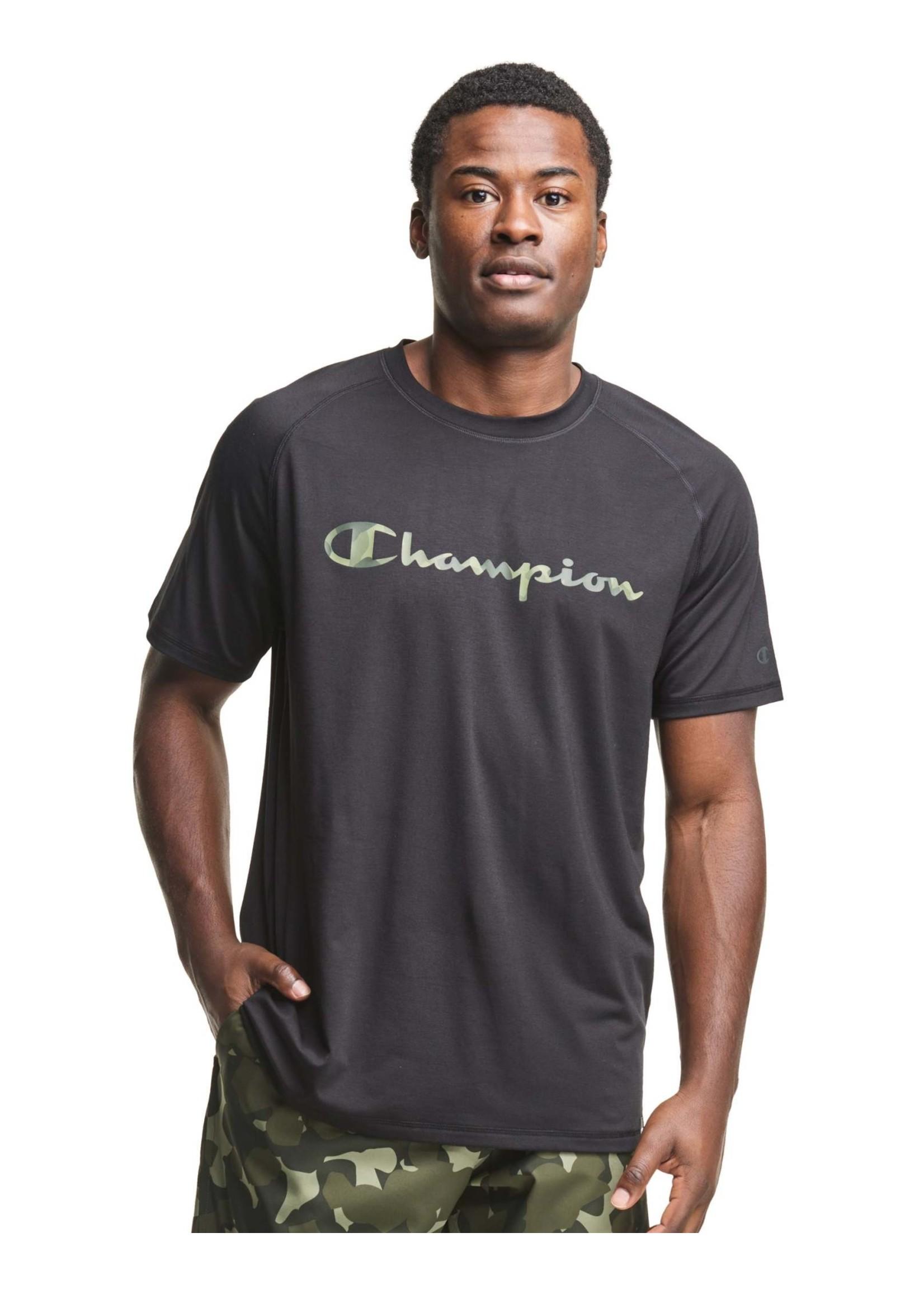 CHAMPION T-shirt Graphic City Sport
