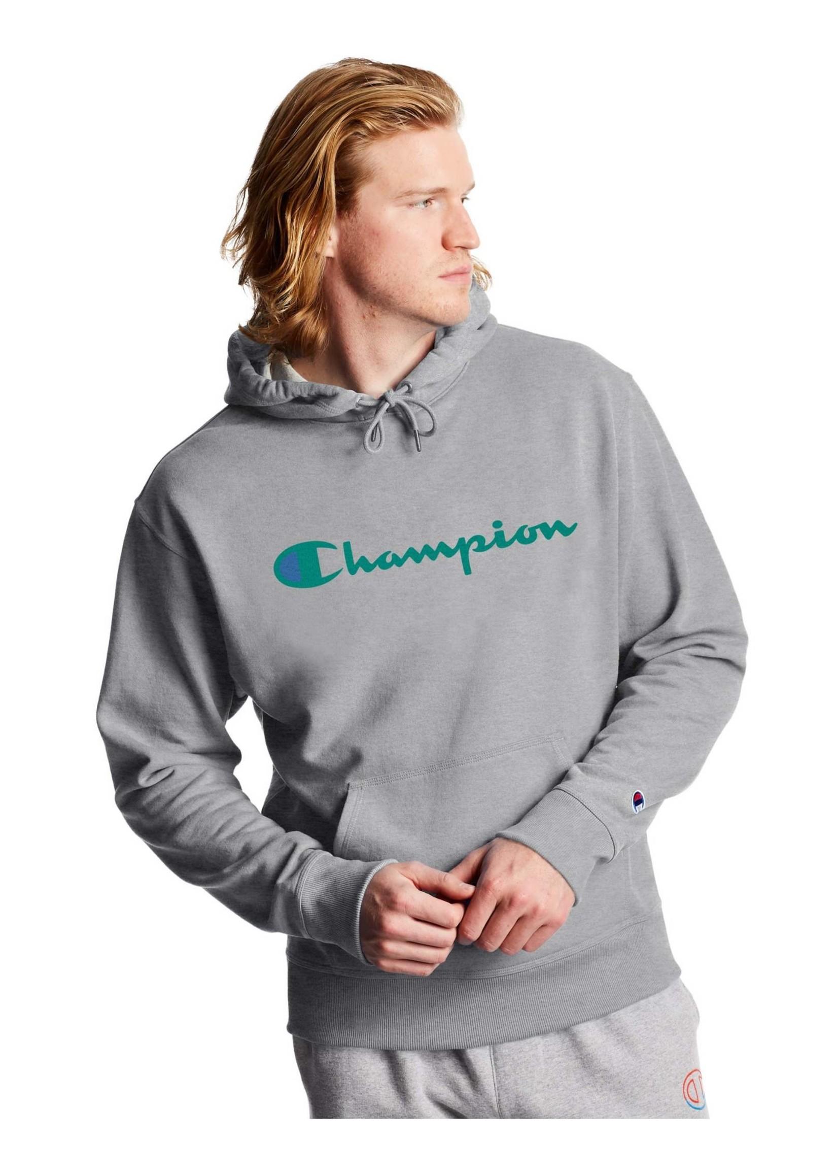 CHAMPION Chandail à capuchon Powerblend Graphic