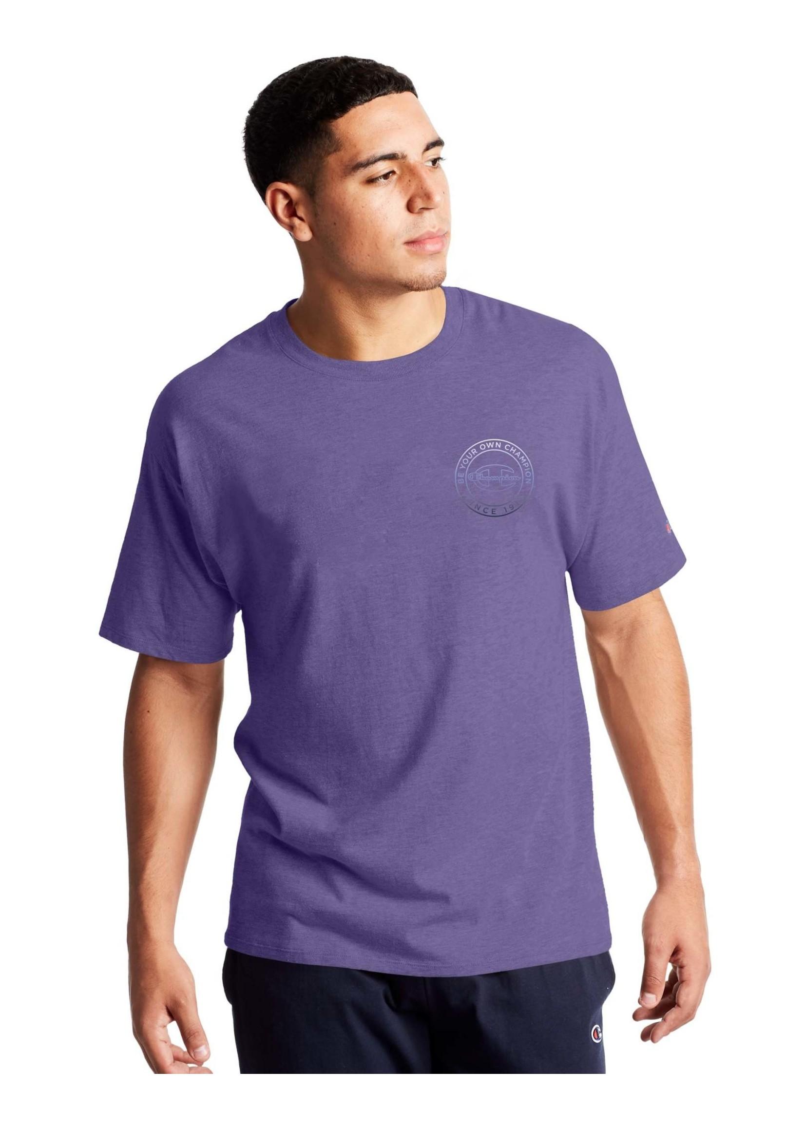 CHAMPION T-shirt Classic Graphic