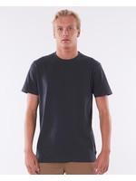 RIP CURL T-shirt Plain Wash