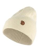Tuque Directional Rib / Blanc
