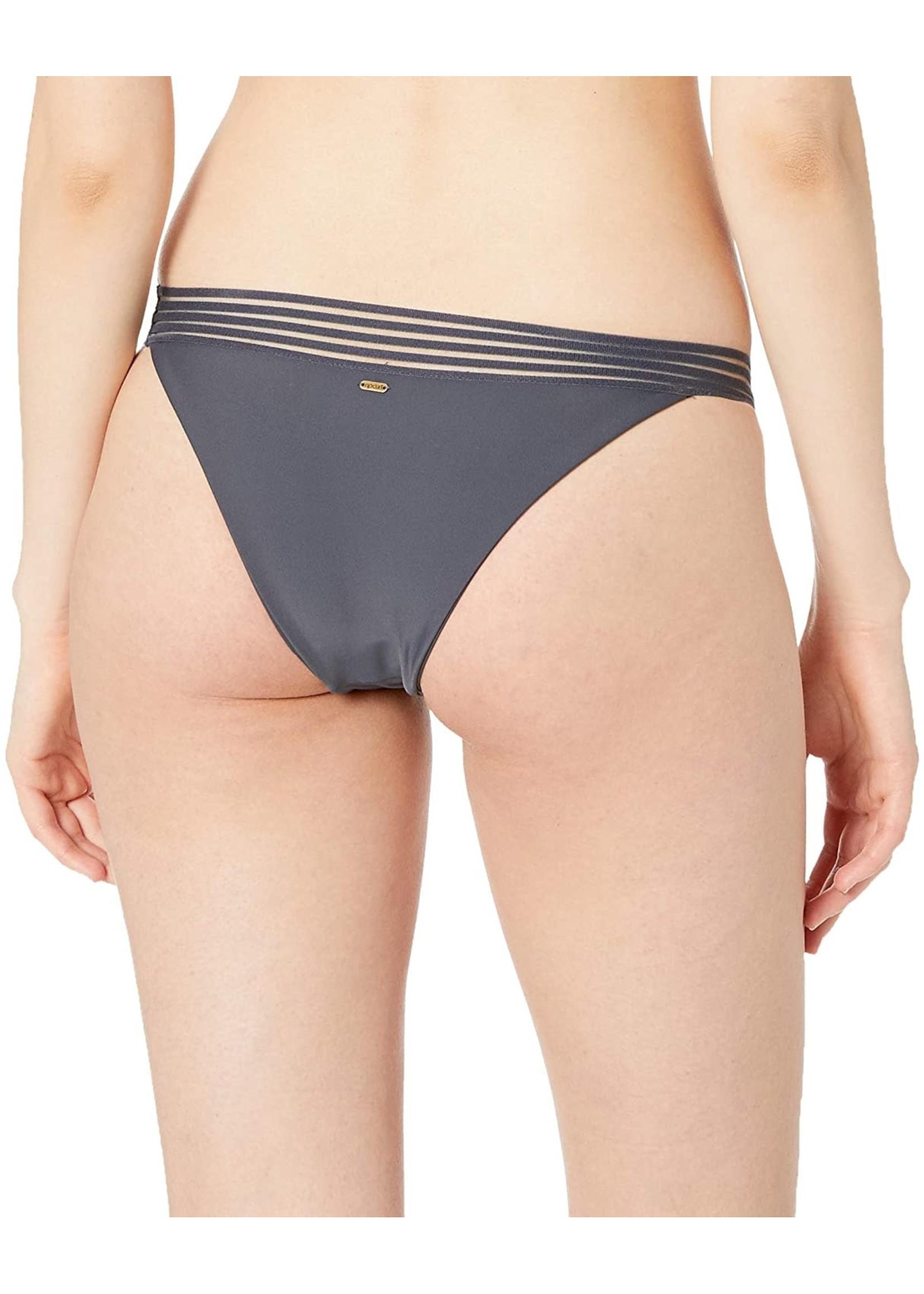 RIP CURL Bas de bikini Illusion Banded