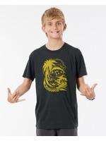 RIP CURL T-shirt Shred