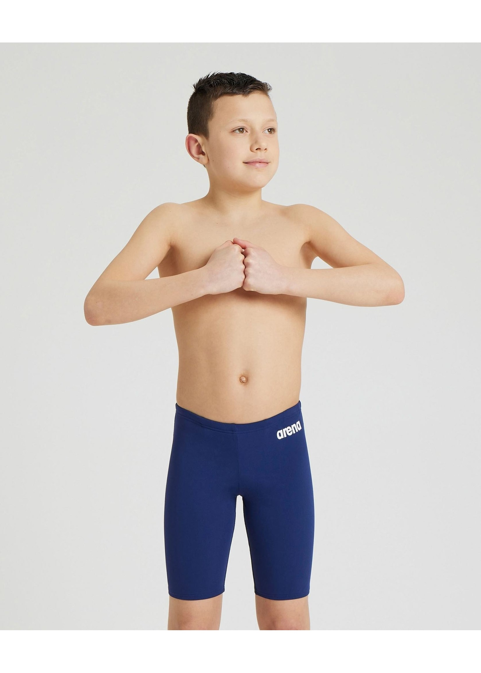 ARENA Maillot Solid Jammer