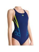 ARENA Maillot Shiner Swim Pro Back