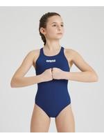 Maillot Solid Swim Pro