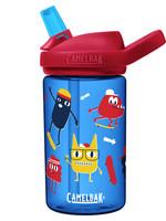 CAMELBAK Bouteille pour enfant Eddy - 4L / Monstres