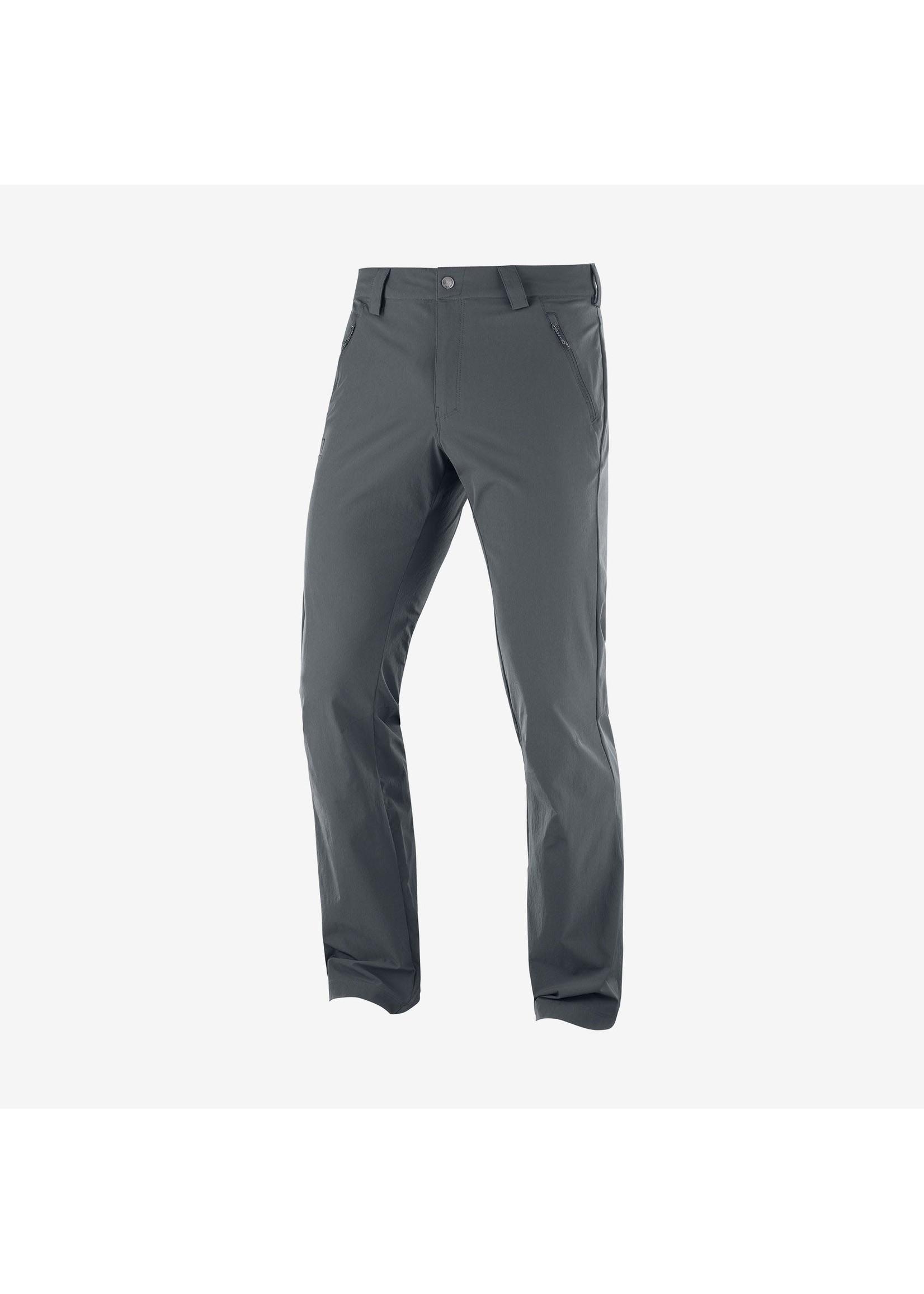 SALOMON Pantalon Wayfarer Straight LT