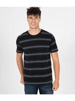 HURLEY T-shirt H2O Dri Harvey Stripe