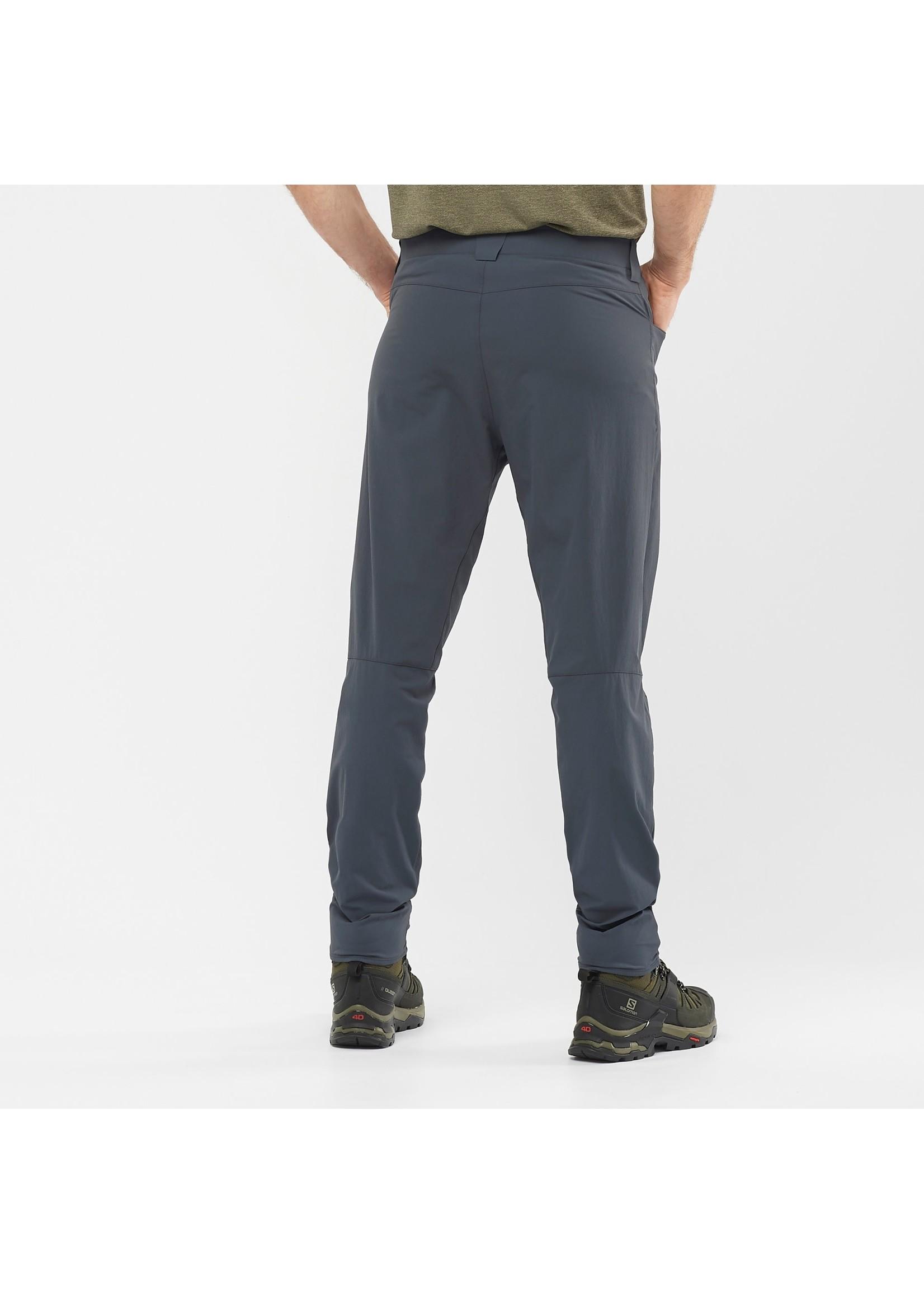 SALOMON Pantalon Wayfarer Tapered