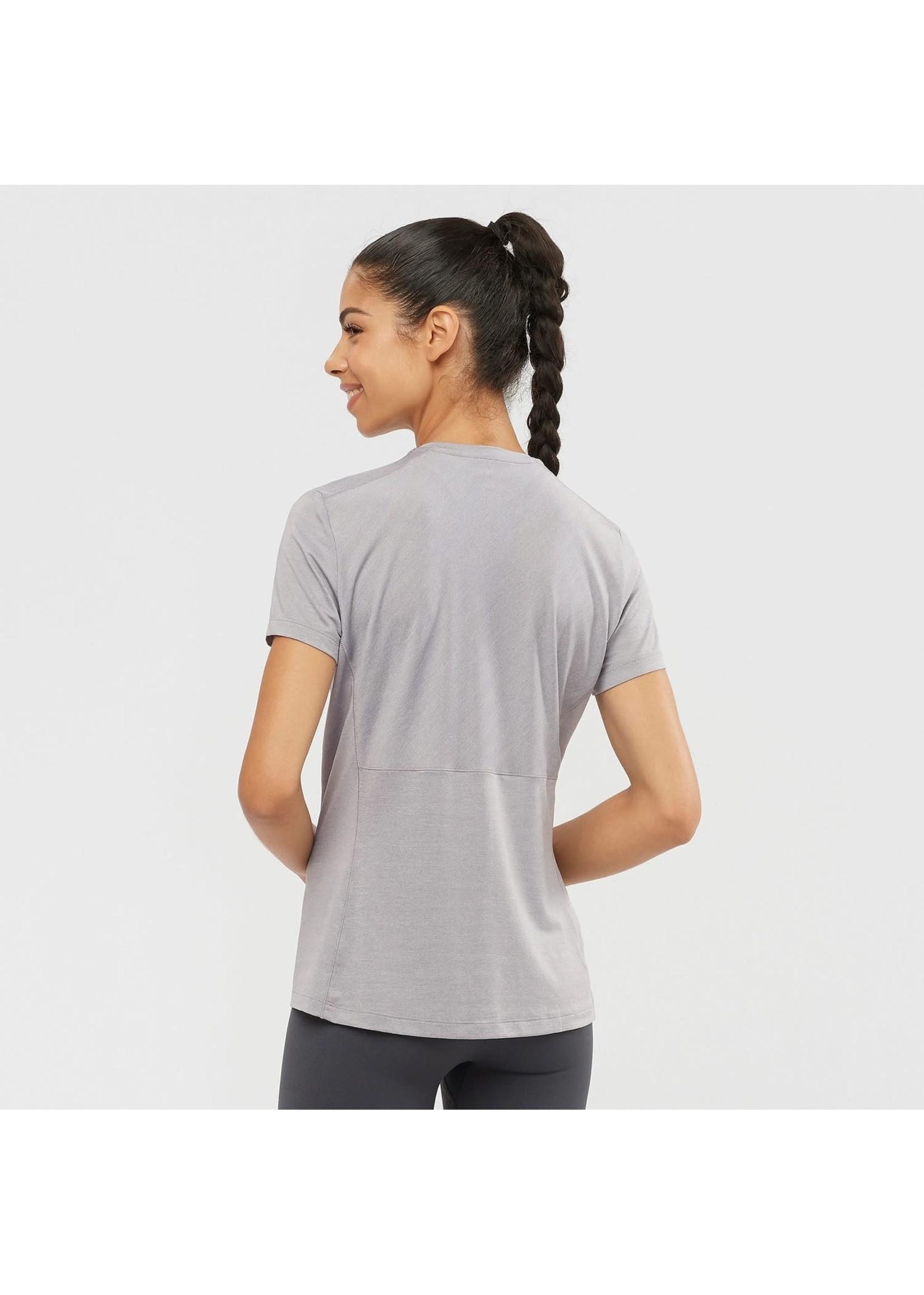 SALOMON T-shirt XA