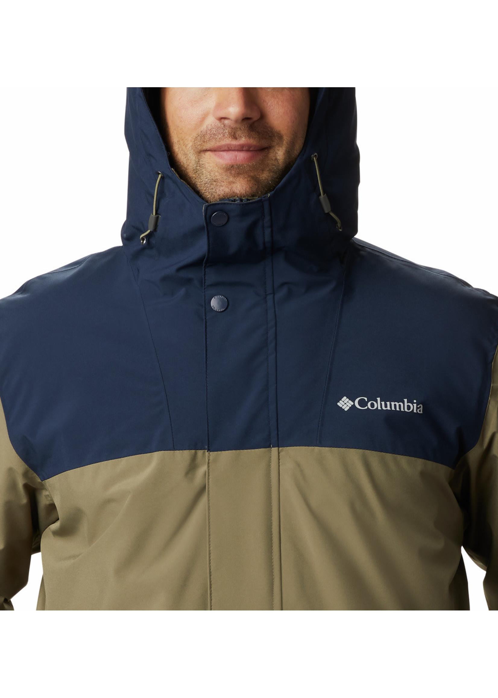 COLUMBIA Manteau Horizon Explorer™