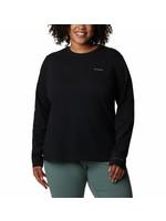 COLUMBIA T-shirt à manches longues Sun Trek™