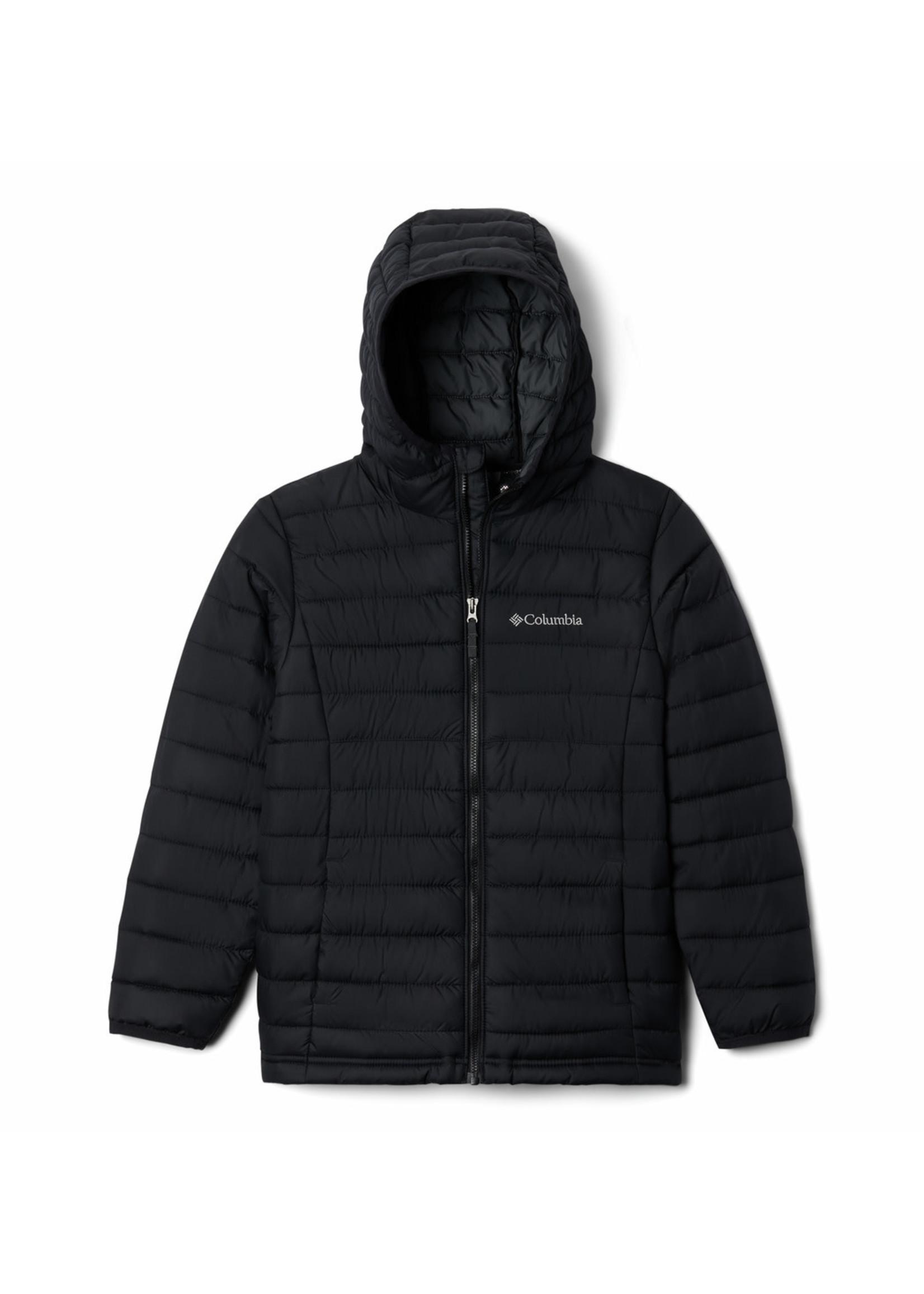 COLUMBIA Manteau à capuchon Powder Lite™