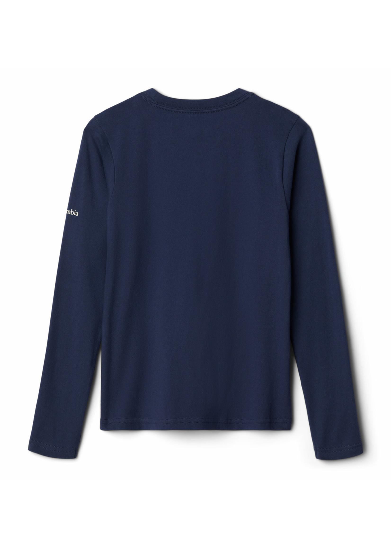 COLUMBIA T-shirt à manches longues Hazeldel Hill™