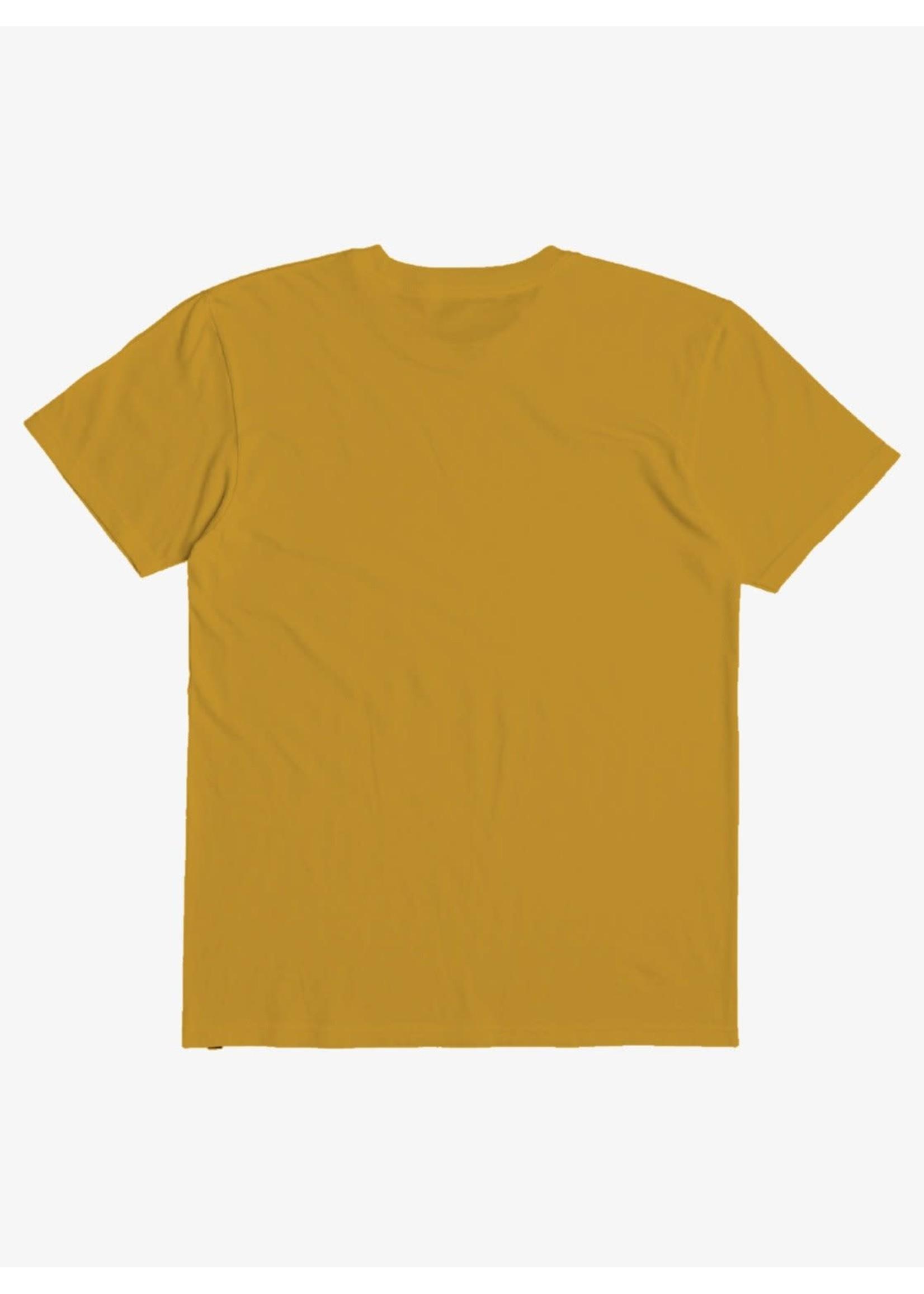 QUIKSILVER T-shirt Primary Colours