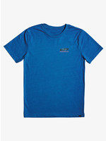 QUIKSILVER T-shirt Return To The Moon