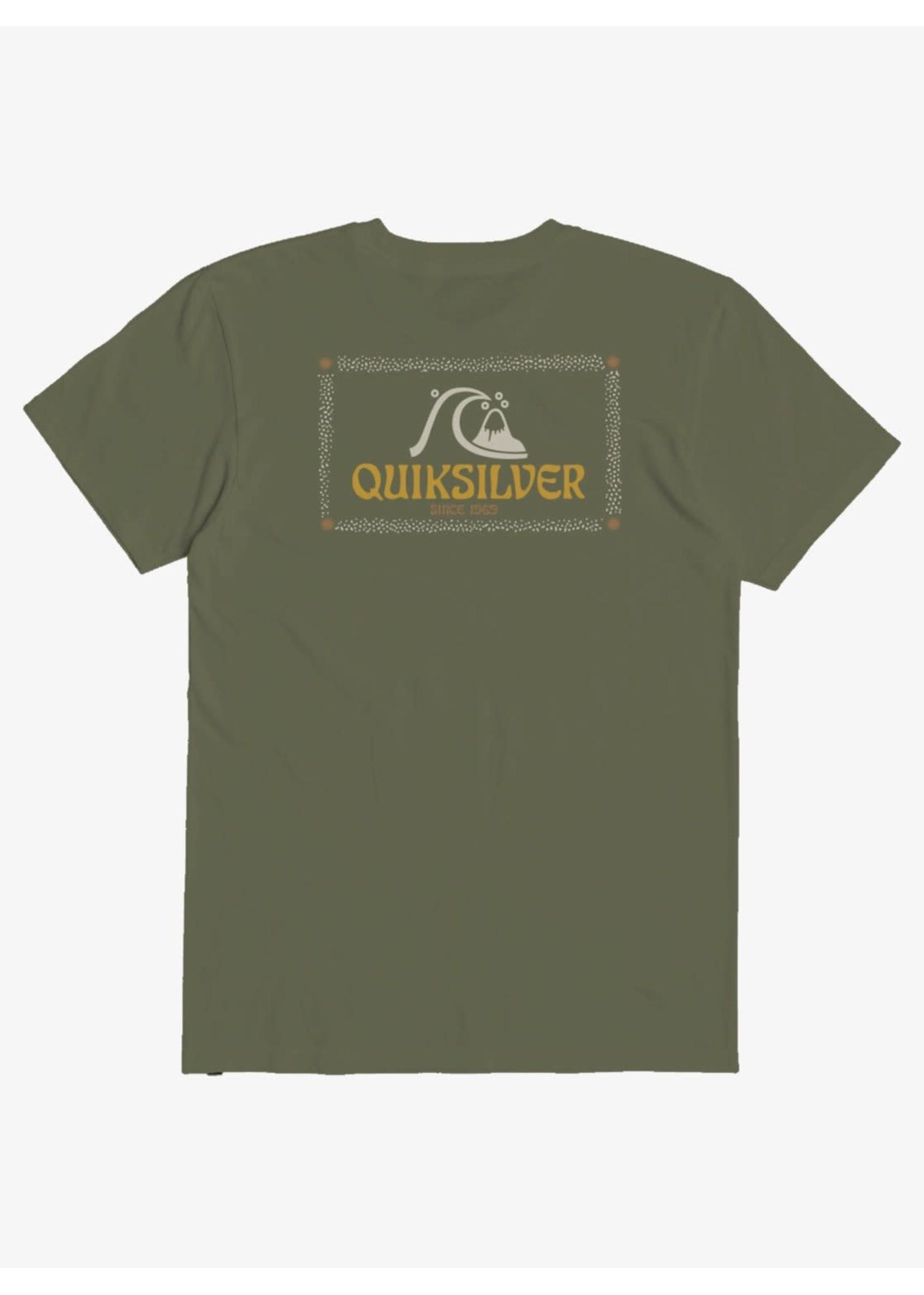 QUIKSILVER T-shirt Dream Voucher