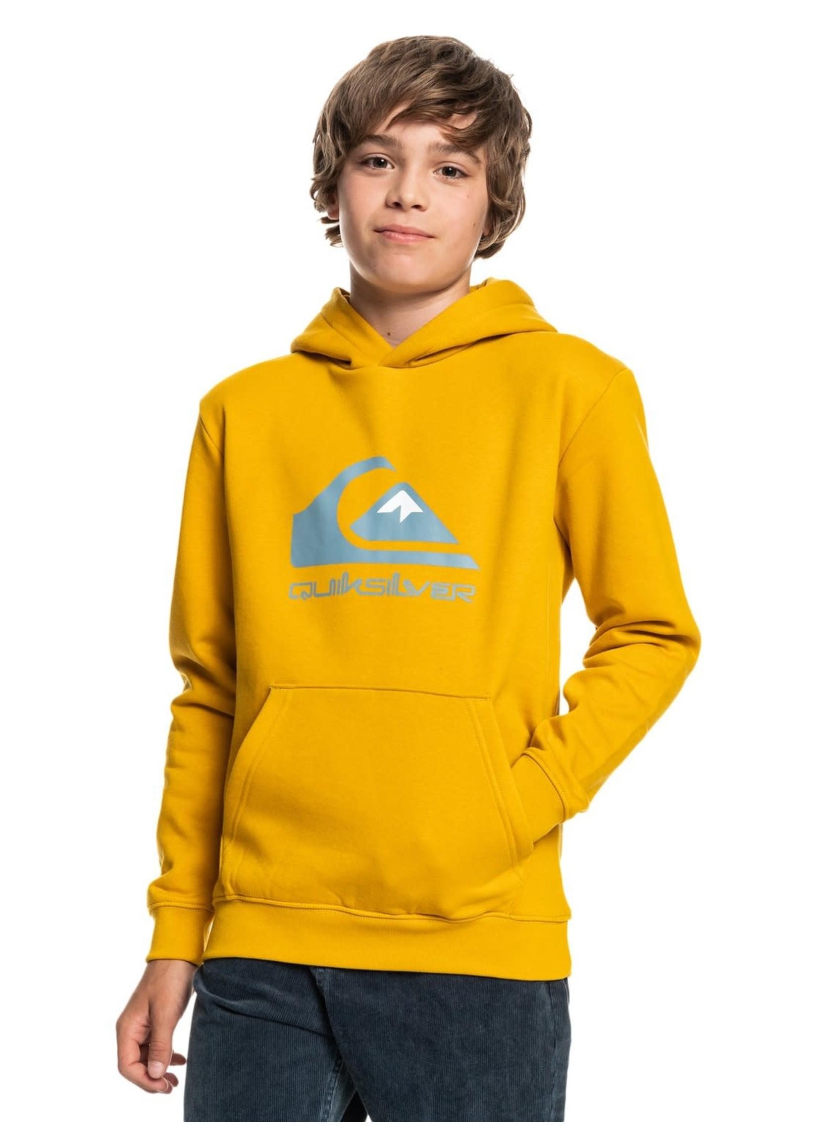 QUIKSILVER Chandail à capuchon Big Logo