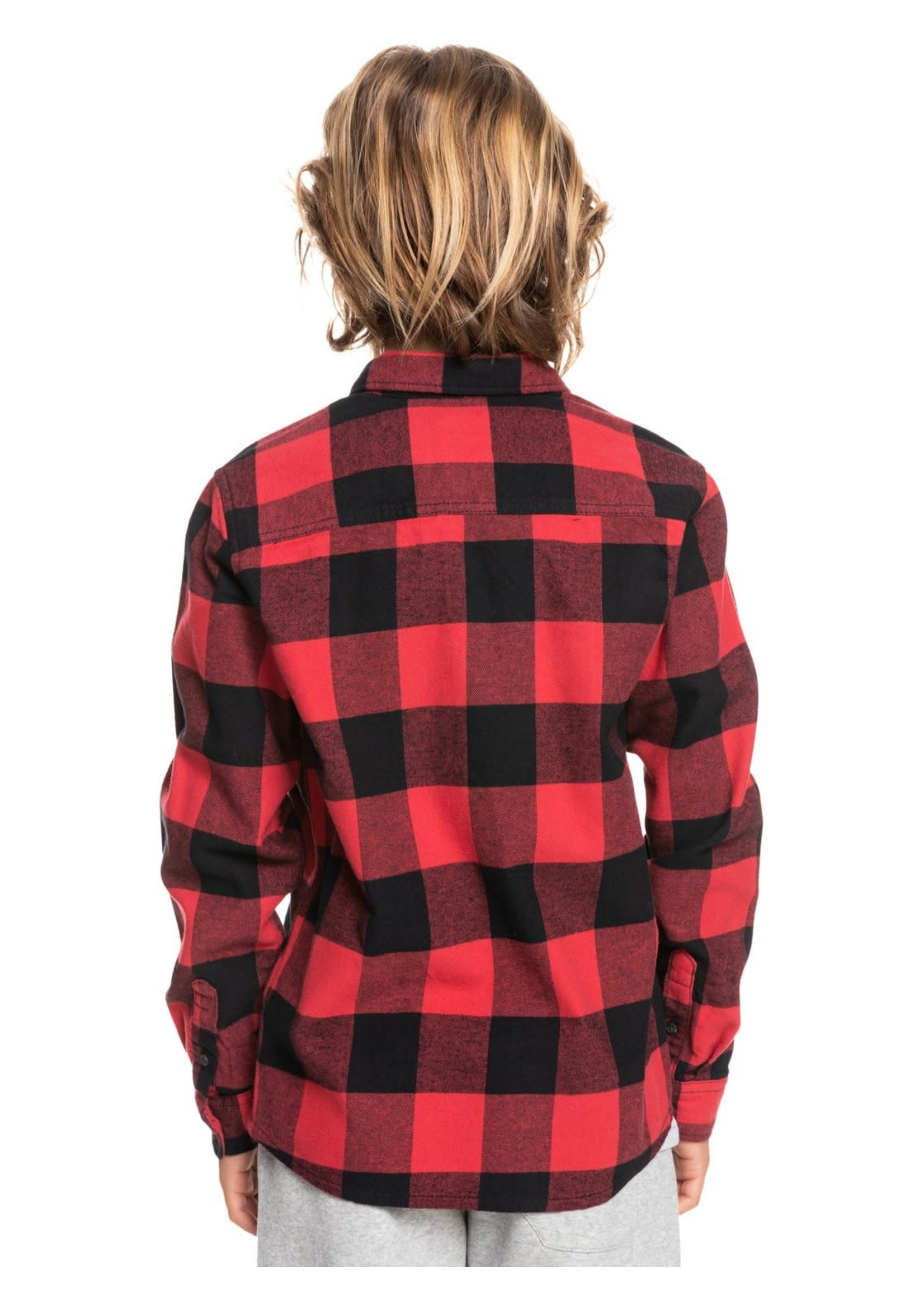 QUIKSILVER Chemise Motherfly