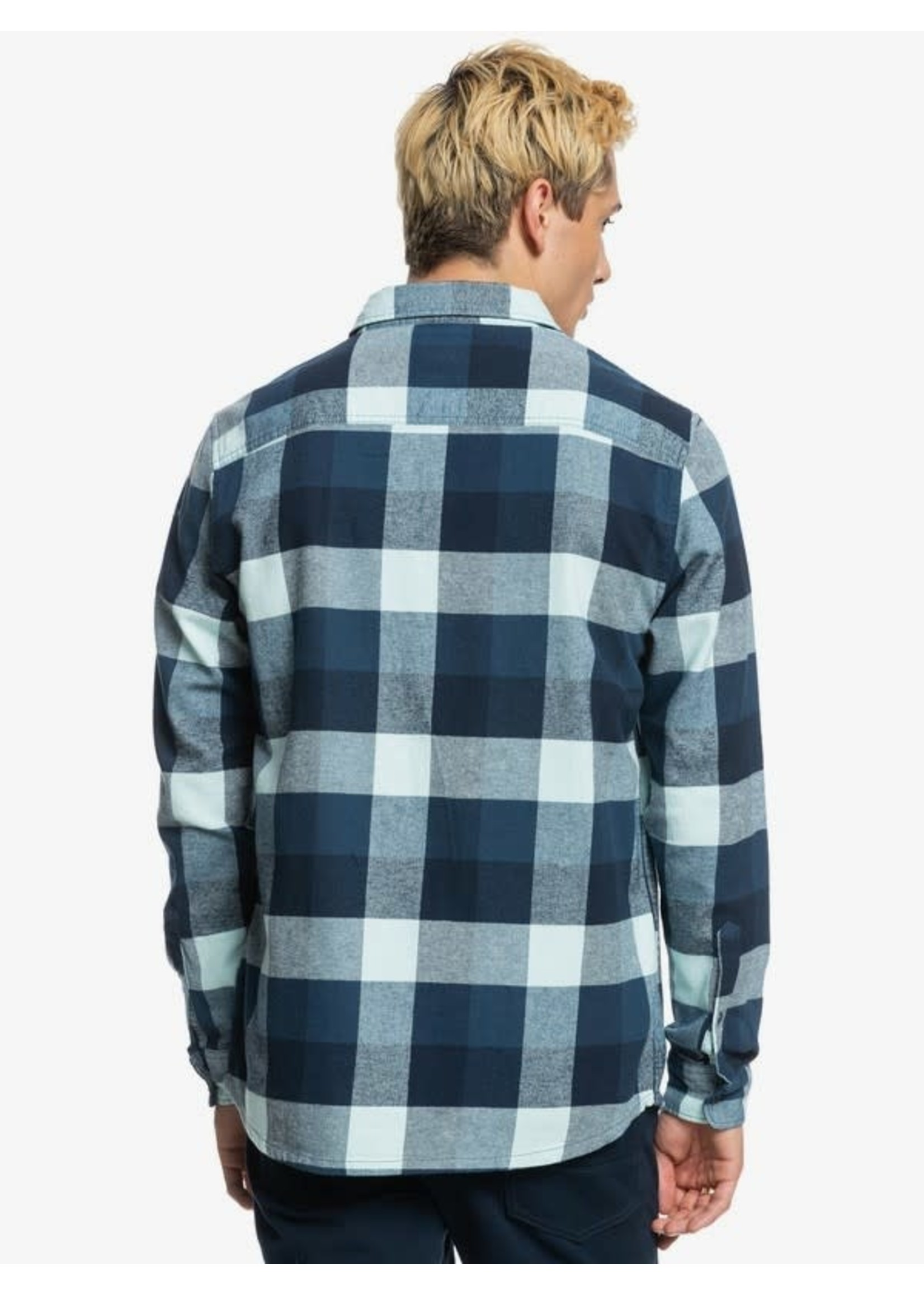 QUIKSILVER Chemise Mother Fly
