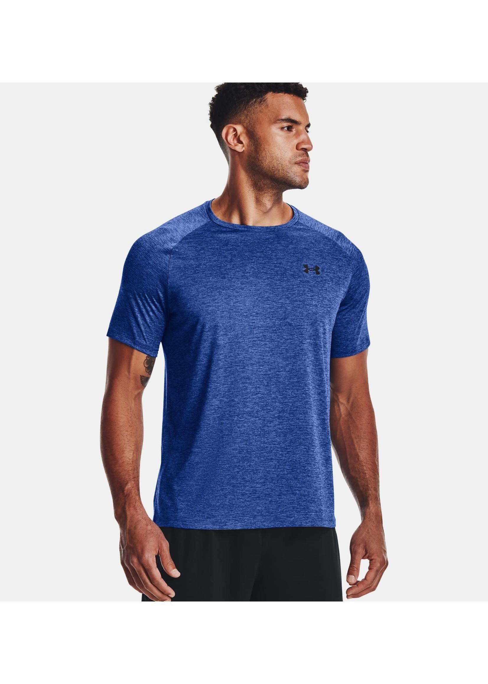 UNDER ARMOUR T-shirt Tech pour homme