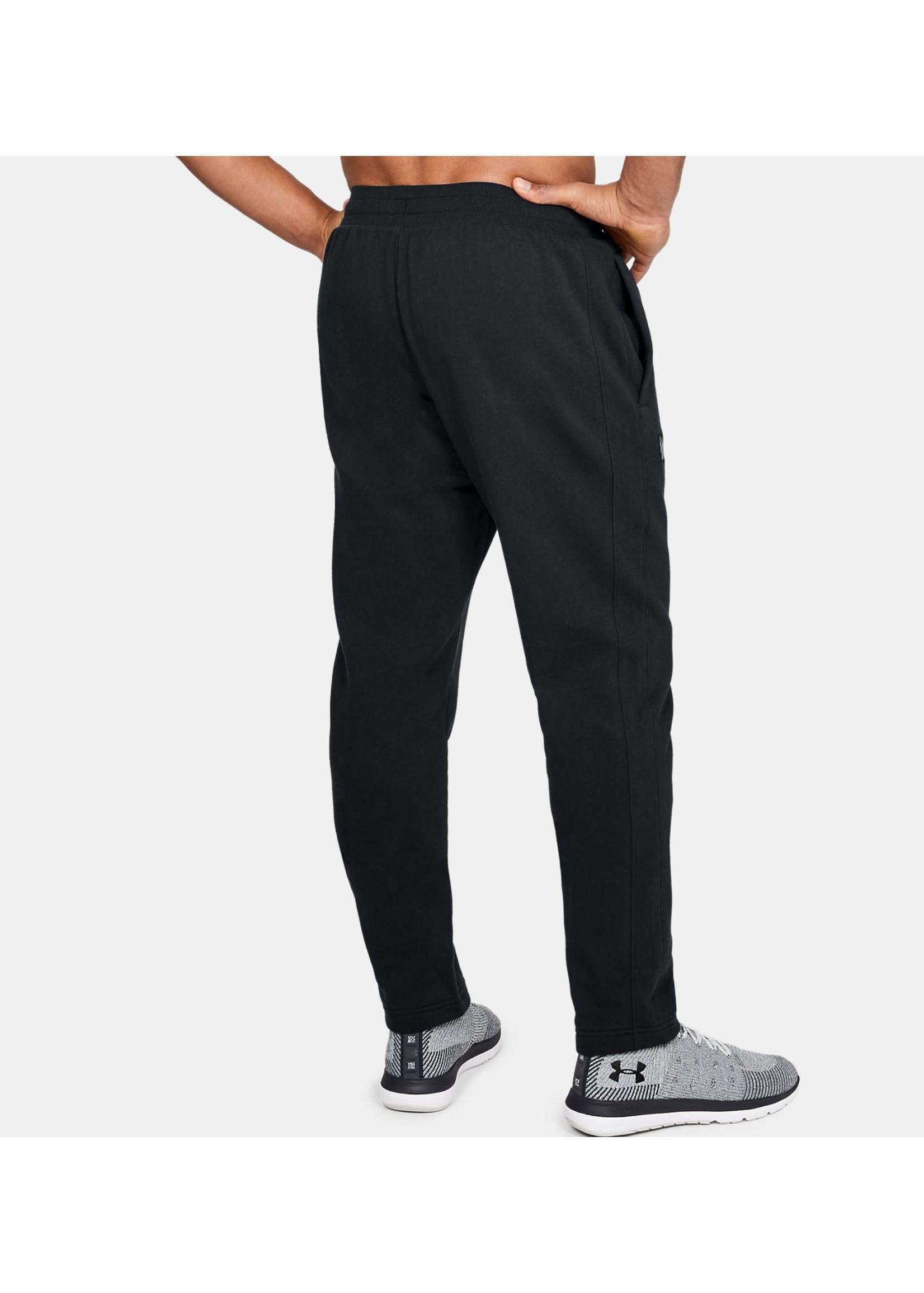 UNDER ARMOUR Pantalon jogging en polaire Rival