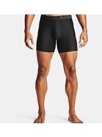 UNDER ARMOUR Boxer UA Tech™ 15 cm Boxerjock® – lot de 2