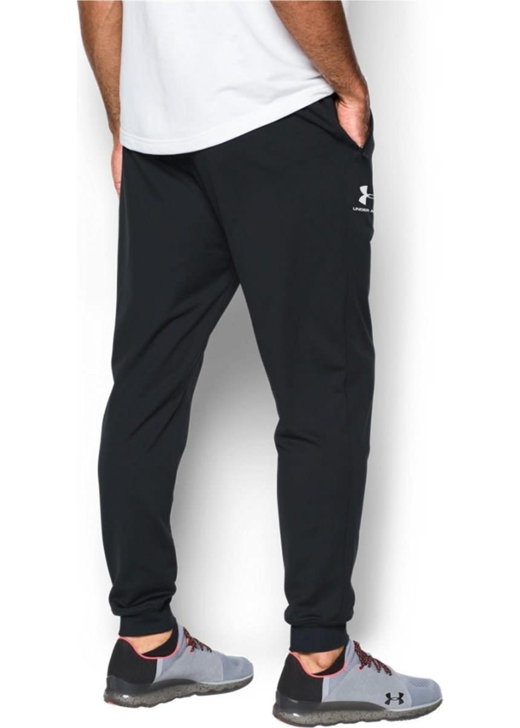 UNDER ARMOUR Pantalon de jogging UA Tricot pour homme