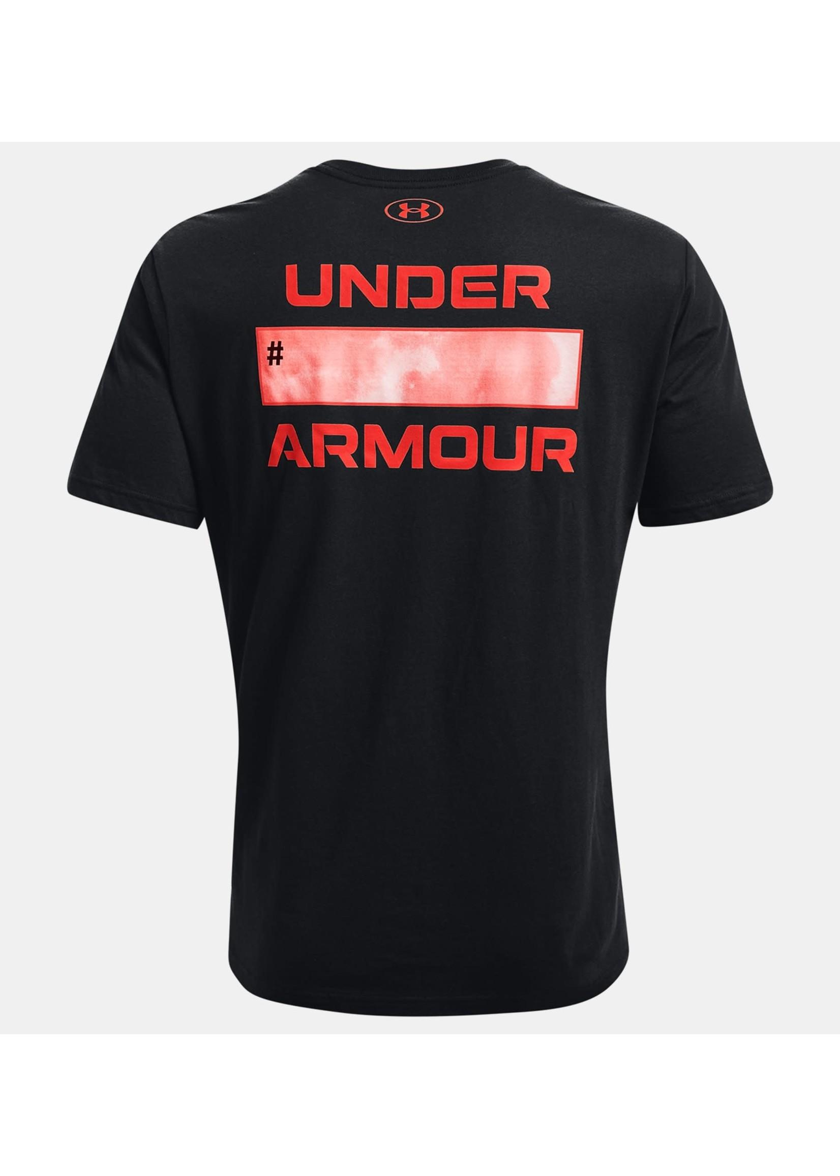 UNDER ARMOUR T-shirt UA Echo