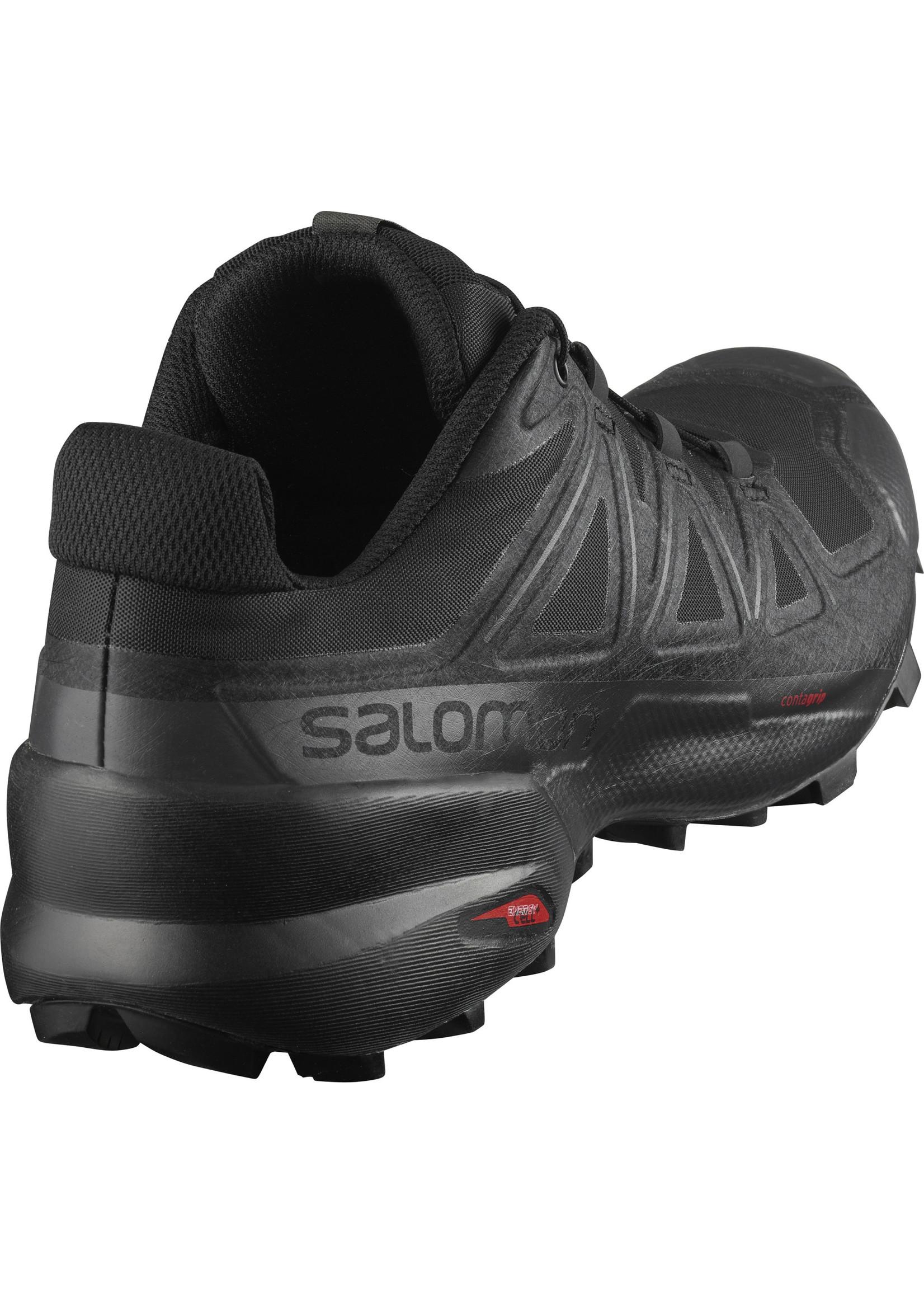 SALOMON Souliers SPEEDCROSS 5 WIDE
