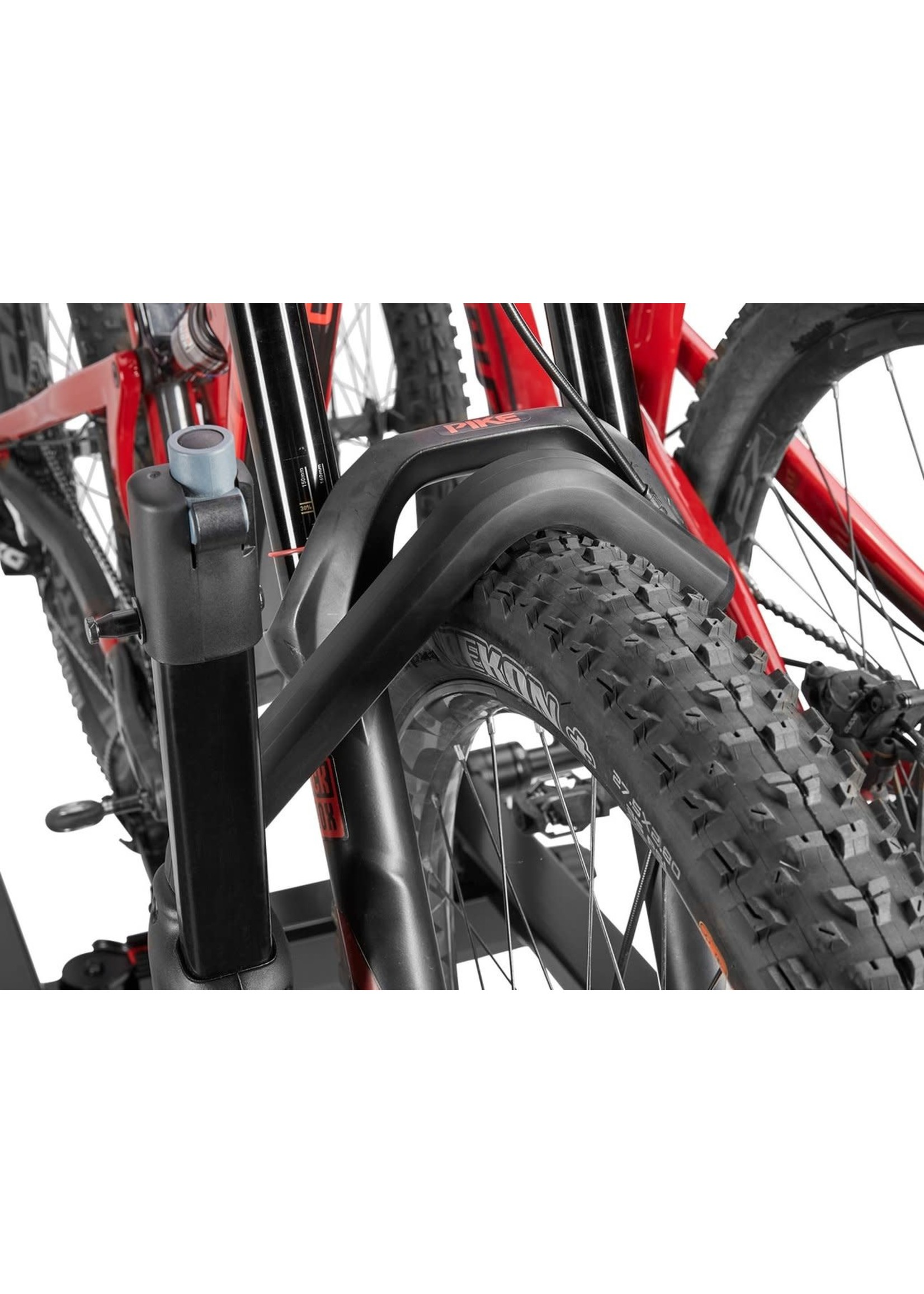 YAKIMA Porte-vélos EXO DOUBLEUP