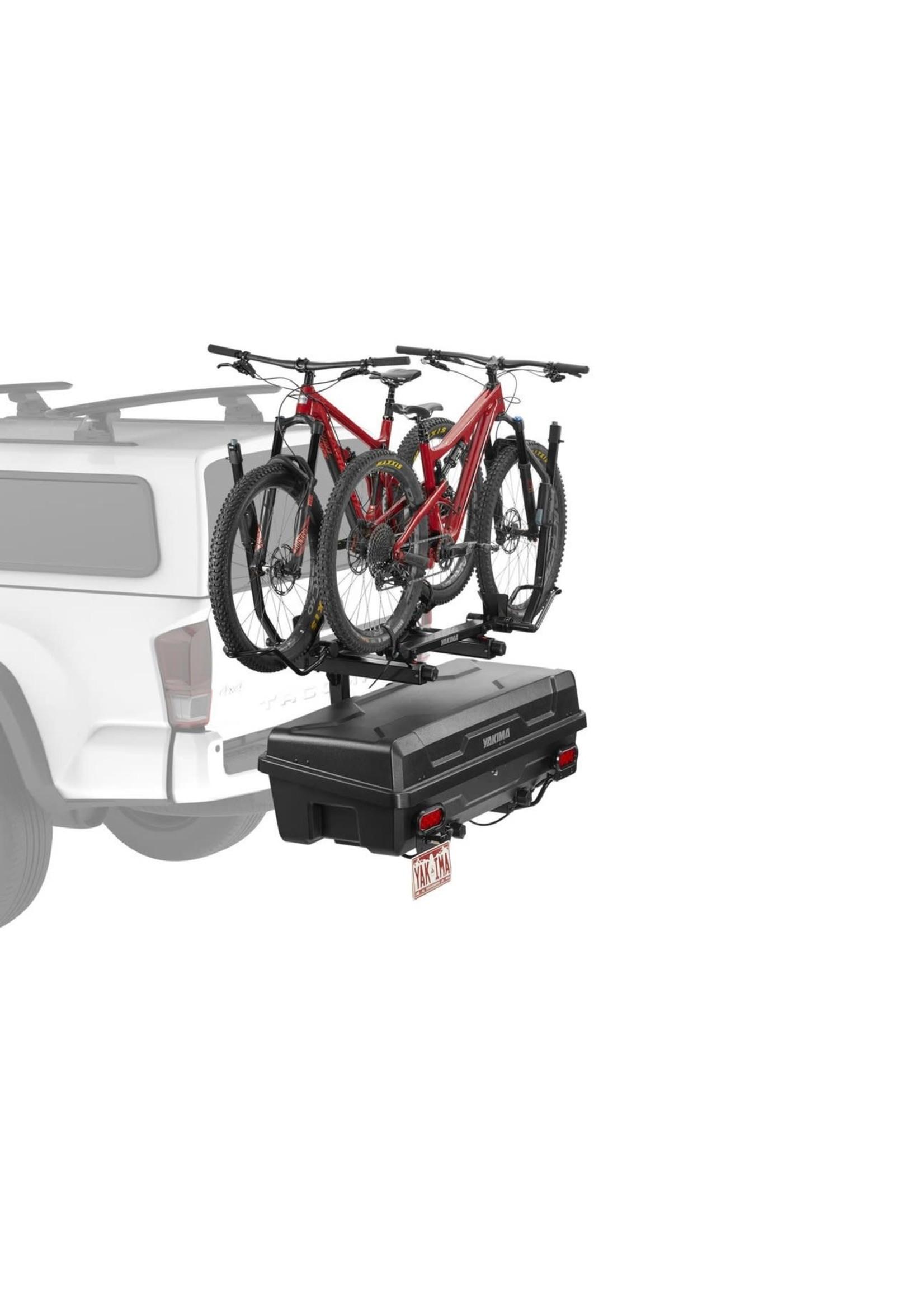 YAKIMA Porte-vélos EXO TOPSHELF