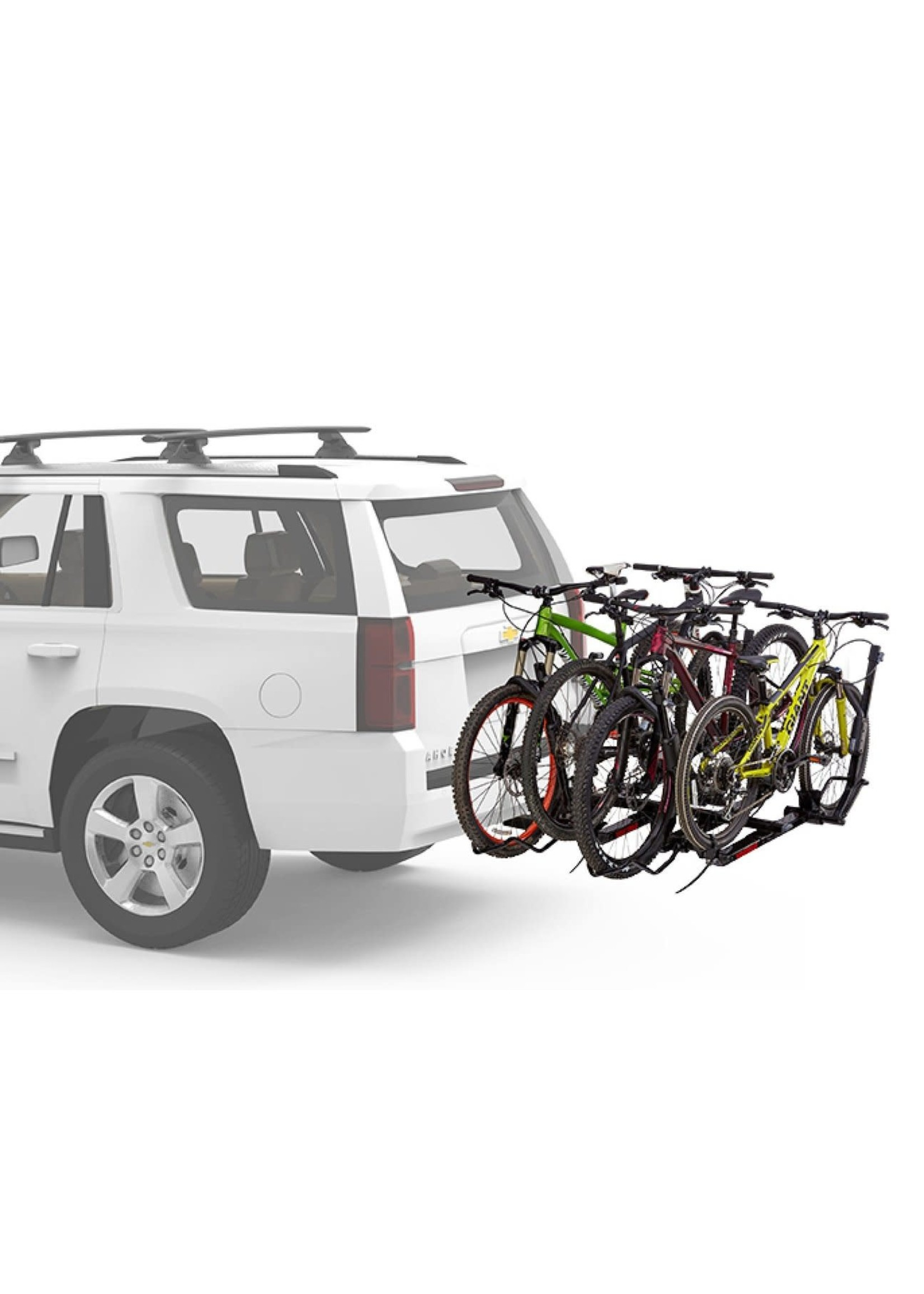 YAKIMA Porte-vélos HOLDUP EVO +2