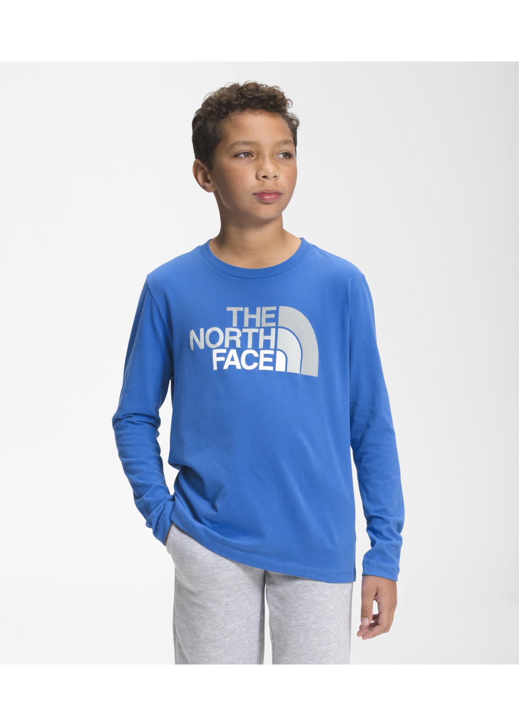 THE NORTH FACE Chandail à manches longues graphique pour garçon