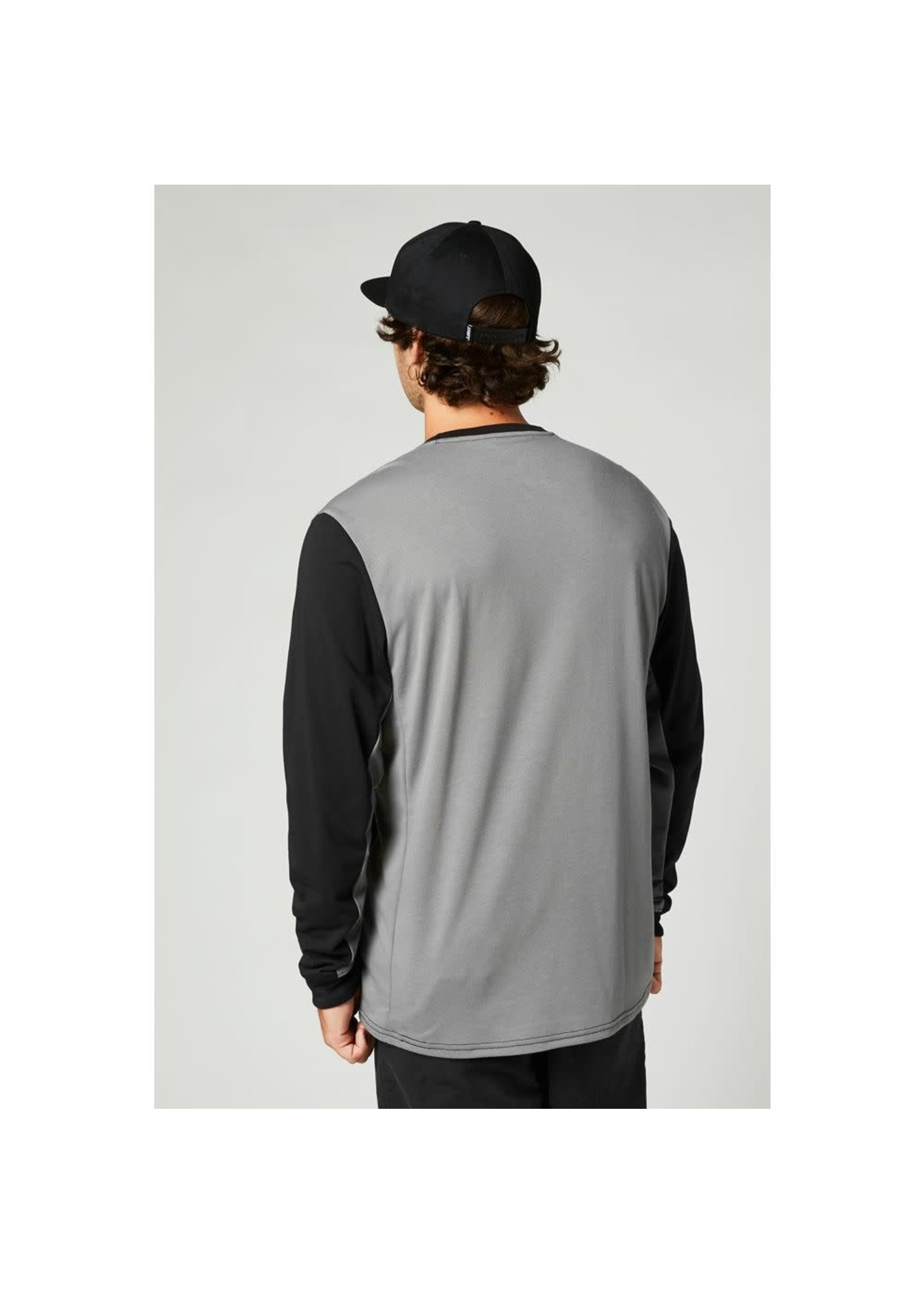 FOX T-shirt à manches longues STARTER