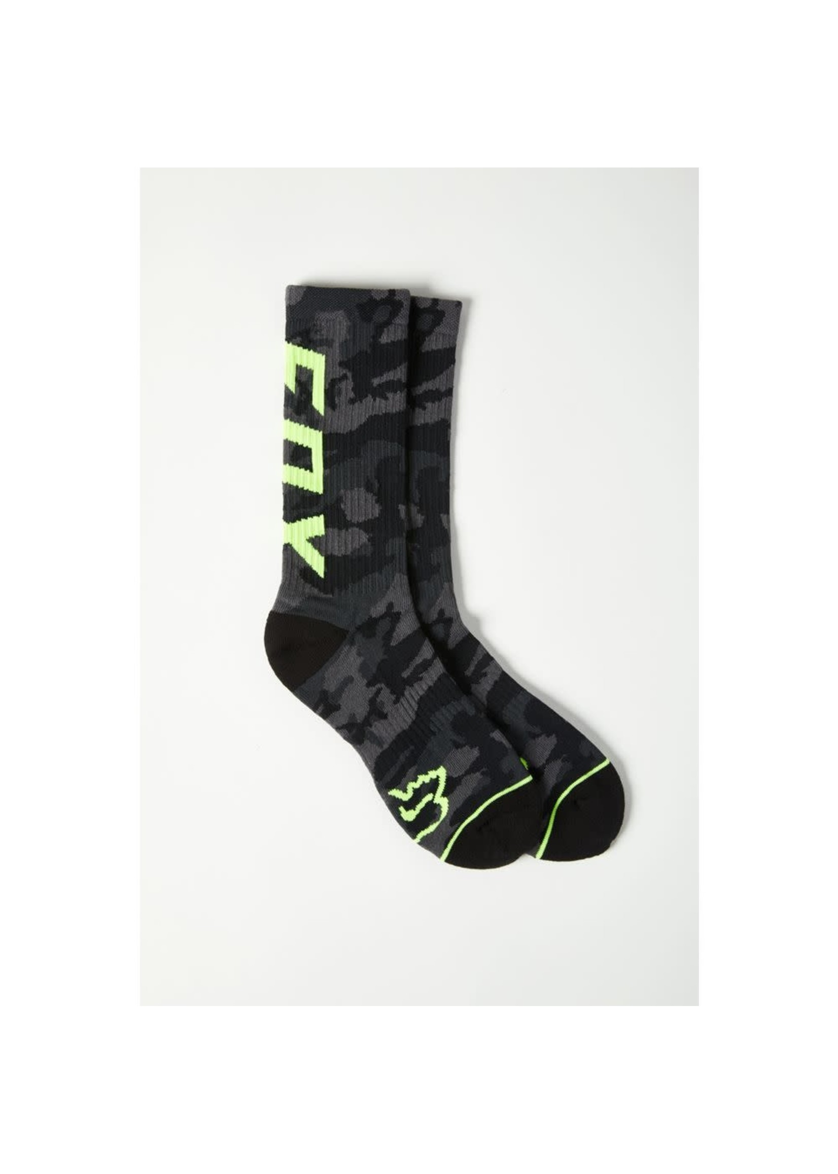 FOX Chaussettes CAMO CUSHIONED CREW