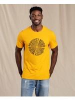 TOAD & CO T-shirt HEMP DAILY
