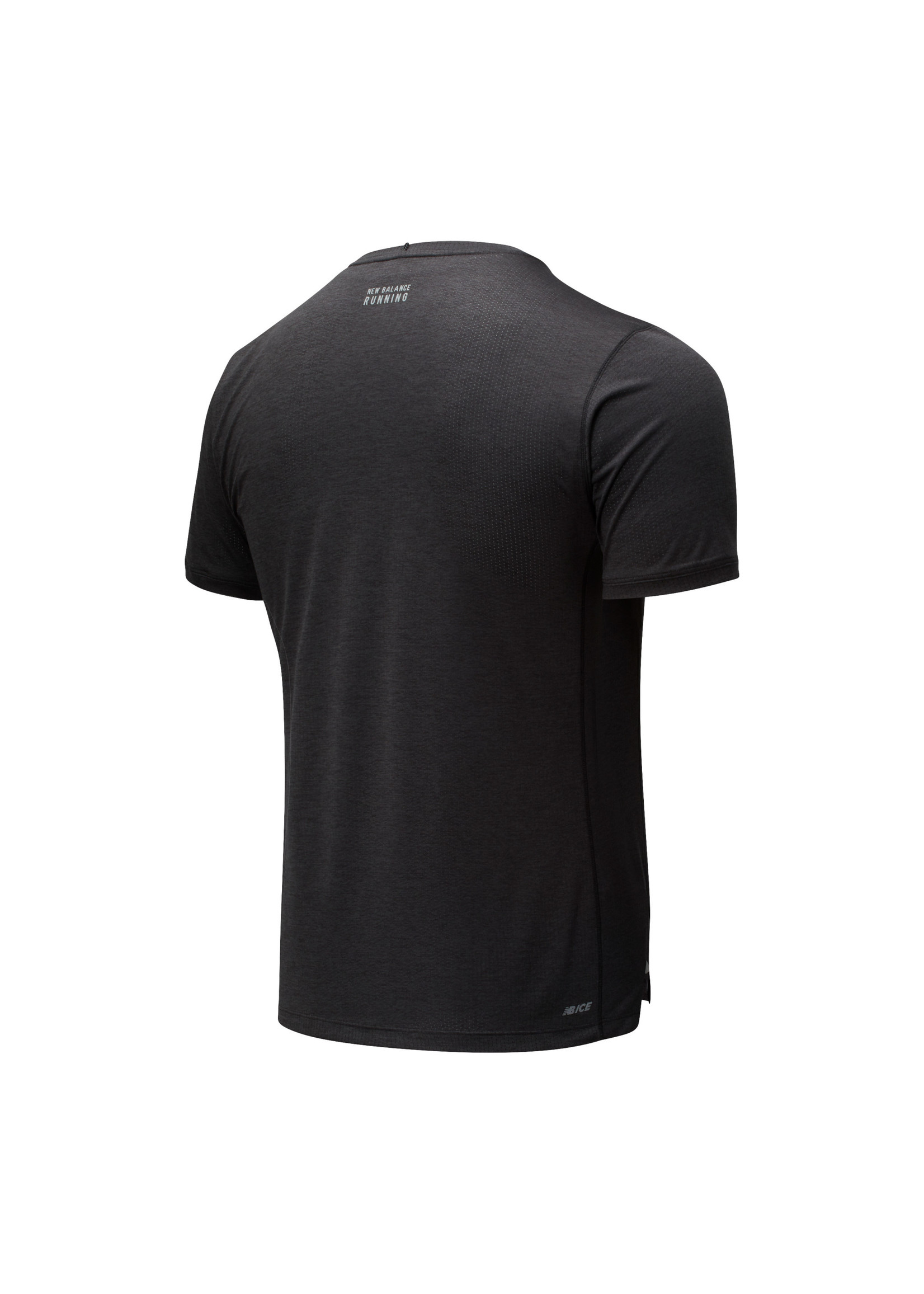 NEW BALANCE T-shirt Impact Run
