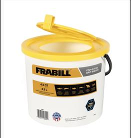 Frabill Frabill 4602 Fish N Fun 4.5 Qt.