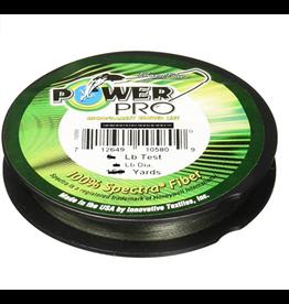 Power Pro Braided Fishing Line 10Lb 150 Yd Power Pro 21100100150E Spectra