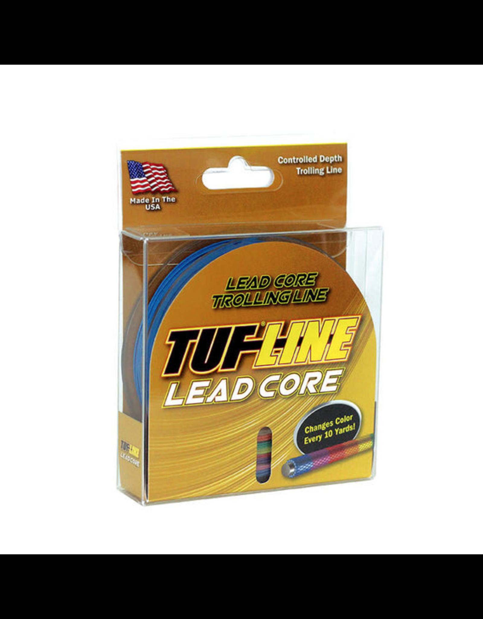 Tuf-Line Tuf-Line LC18100 Lead Core Trolling