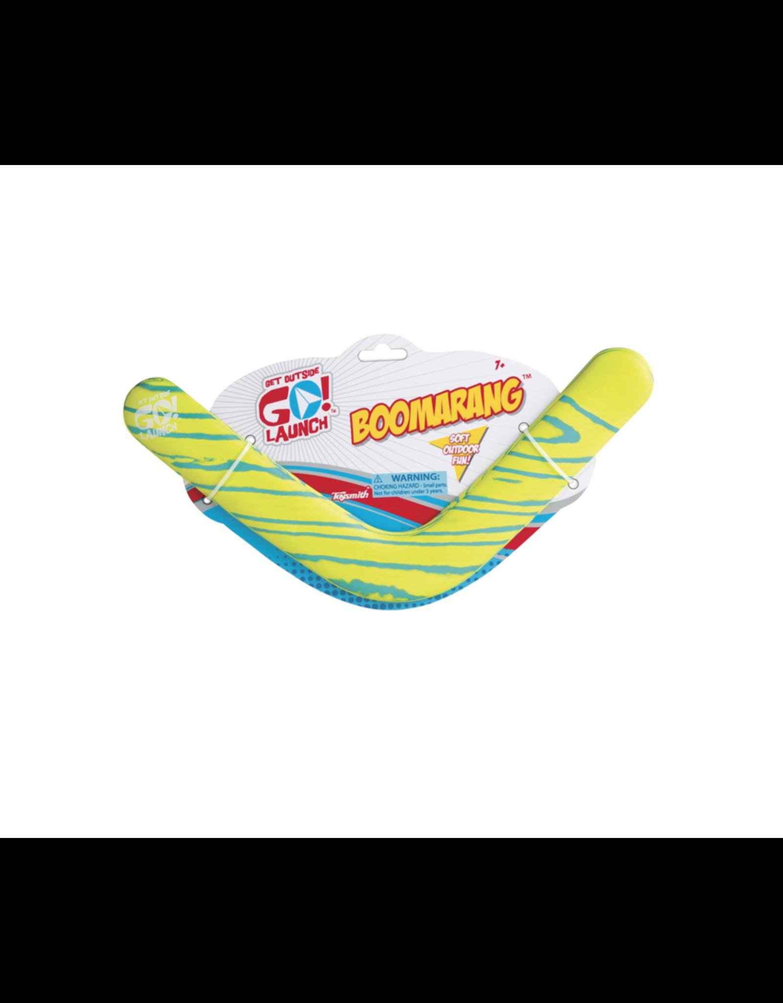 Toysmith Boomarang