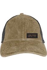 Slub Hat - Lake Life Oars